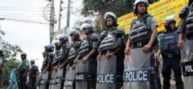 ঢাকাসহ সারাদেশে সতর্ক অবস্থায় আইনশৃঙ্খলা বাহিনী