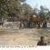 কিশোরগঞ্জে বিদ্যালয় মাঠে সড়কের উপকরন দুর্ভোগে শিক্ষার্থীরা