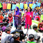 বুয়েট শিক্ষার্থীদের লাগাতার আন্দোলন : রেজিস্ট্রার ভবনে তালা