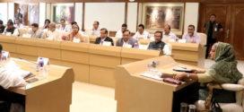 সরকারি কর্মকর্তাদের পদোন্নতির বিষয়ে টিআইবি'র প্রতিবেদন মন্ত্রিসভায় প্রত্যাখ্যান